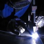 Triangle Metals Welding & fabrication services Rockford IL