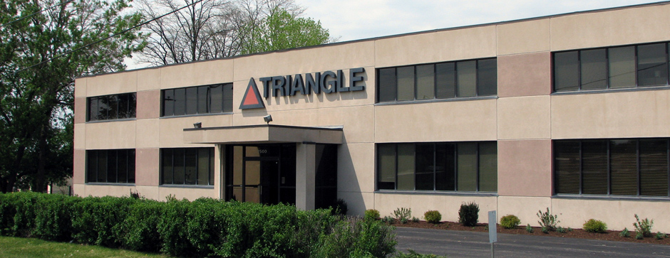 Triangle Metals Inc. - Rockford, Illinois
