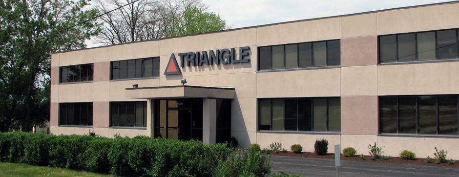 Triangle Metals Inc. - Rockford, Illinois